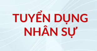 tuyển dụng housecare